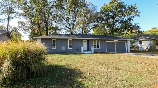 2952 E Monroe Terrace, Springfield, MO 65802 (MLS #60176435) :: Evan's Group LLC