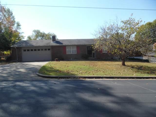 802 Wildwood Drive, Cassville, MO 65625 (MLS #60176441) :: Winans - Lee Team | Keller Williams Tri-Lakes