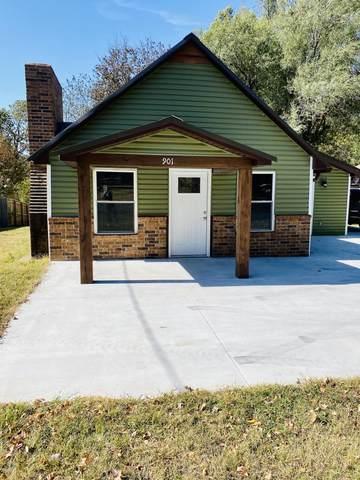 901 N Oakland Avenue, Bolivar, MO 65613 (MLS #60176450) :: Team Real Estate - Springfield