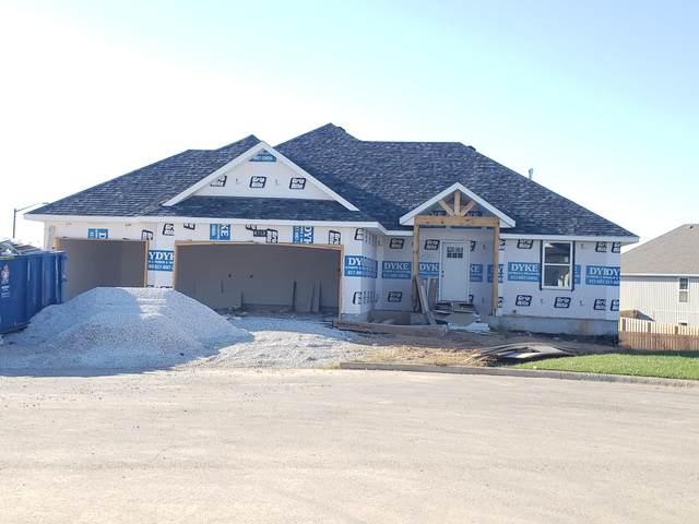 4713 N Venice Court, Ozark, MO 65721 (MLS #60176457) :: Team Real Estate - Springfield