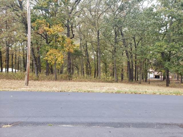000 Cordwood Ridge Drive, Shell Knob, MO 65747 (MLS #60176466) :: Winans - Lee Team | Keller Williams Tri-Lakes