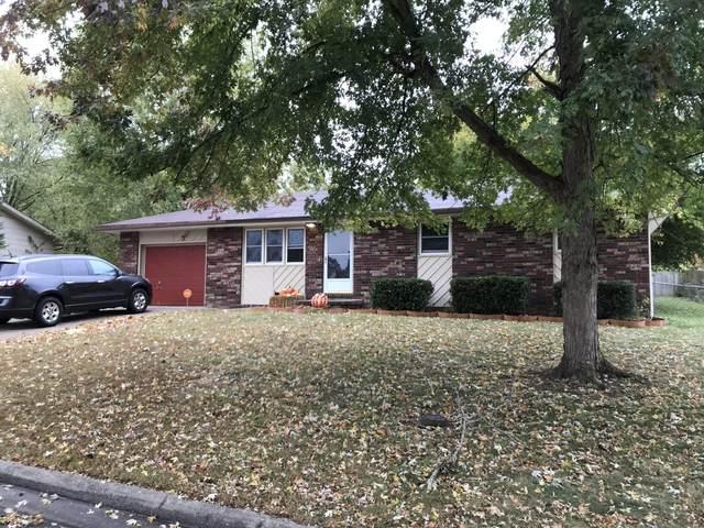 307 N Teakwood Avenue, Republic, MO 65738 (MLS #60176481) :: Team Real Estate - Springfield