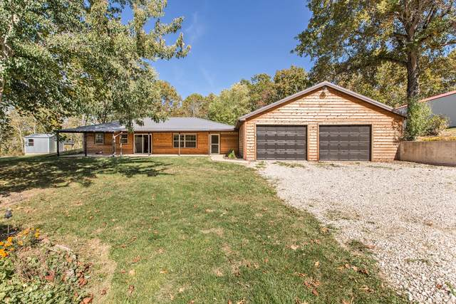 28347 Mo-38, Marshfield, MO 65706 (MLS #60176482) :: Team Real Estate - Springfield