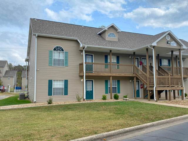 600 Abby Lane #5, Branson, MO 65616 (MLS #60176485) :: Team Real Estate - Springfield