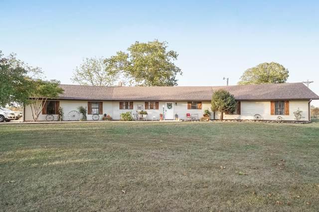 8457 State Hwy Aa, Crane, MO 65633 (MLS #60176489) :: Team Real Estate - Springfield