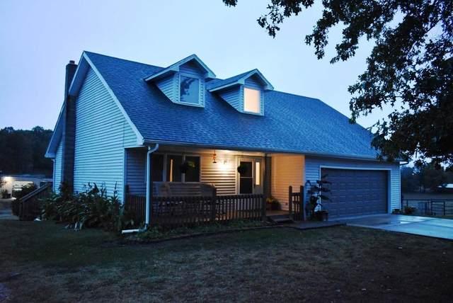 532 Charles Road, Billings, MO 65610 (MLS #60176494) :: Team Real Estate - Springfield