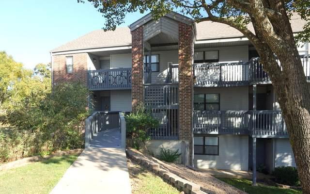 128 Bunker Ridge Drive #7, Branson, MO 65616 (MLS #60176501) :: Team Real Estate - Springfield