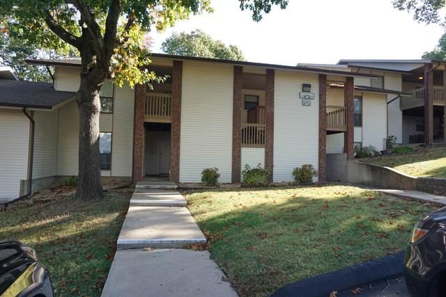 267 Bunker Ridge Drive #10, Branson, MO 65616 (MLS #60176508) :: Team Real Estate - Springfield