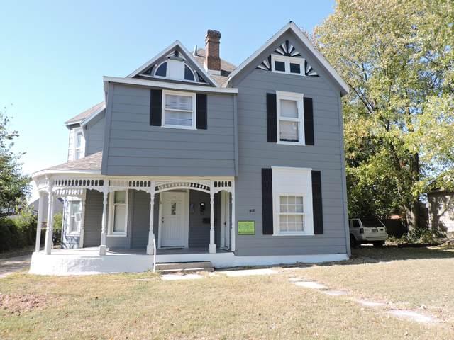 1711 N Washington Avenue, Springfield, MO 65803 (MLS #60176514) :: Team Real Estate - Springfield