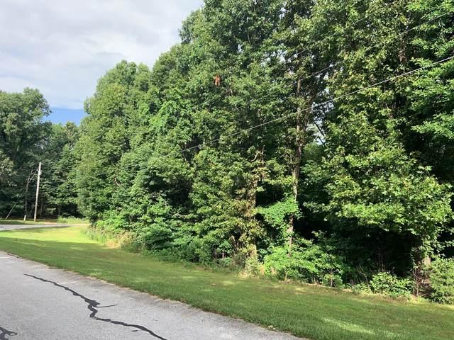 000 Cedar Hills Road Lot 9, Ozark, MO 65721 (MLS #60176516) :: Winans - Lee Team | Keller Williams Tri-Lakes