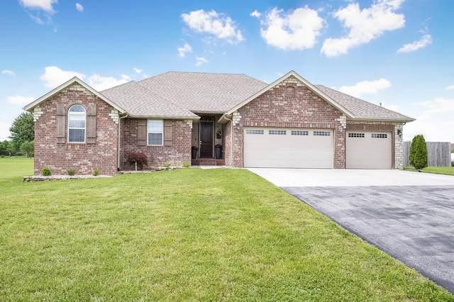 1728 W Big Meadows Lane, Nixa, MO 65714 (MLS #60176519) :: Weichert, REALTORS - Good Life