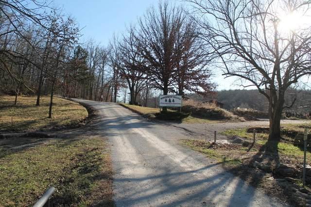 9121 Dow Lane, Mountain Grove, MO 65711 (MLS #60176536) :: Evan's Group LLC