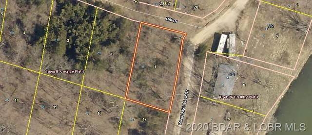 Lot 8 Town N Country, Eldon, MO 65026 (MLS #60176537) :: Tucker Real Estate Group | EXP Realty