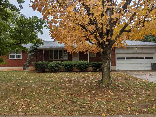 1963 S Westwood Avenue, Springfield, MO 65807 (MLS #60176547) :: Team Real Estate - Springfield