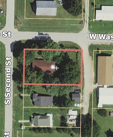187 W Washington Street, Verona, MO 65769 (MLS #60176558) :: Winans - Lee Team | Keller Williams Tri-Lakes