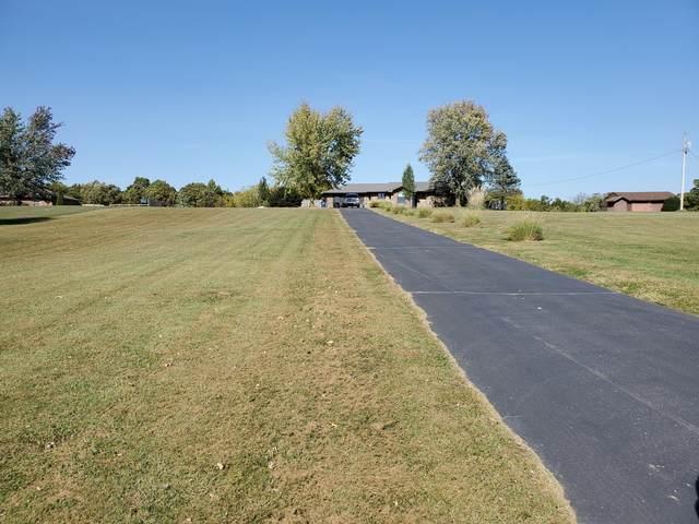 9727 E Farm Road 86, Strafford, MO 65757 (MLS #60176560) :: Sue Carter Real Estate Group