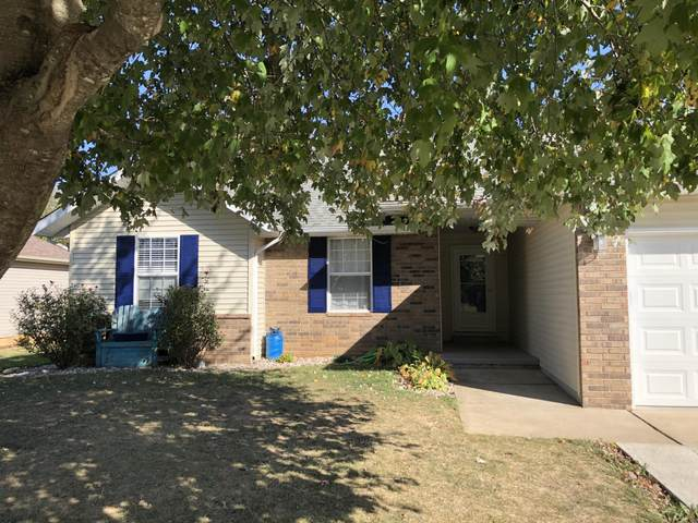 314 N Cherokee Trail, Clever, MO 65631 (MLS #60176569) :: Team Real Estate - Springfield
