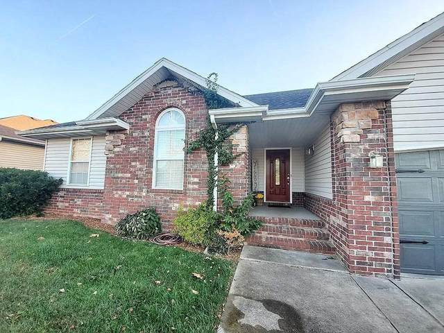 316 E Libby Drive, Springfield, MO 65803 (MLS #60176572) :: Team Real Estate - Springfield