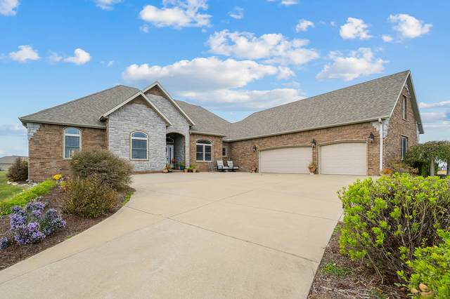 3071 W State Highway F, Ozark, MO 65721 (MLS #60176580) :: Evan's Group LLC