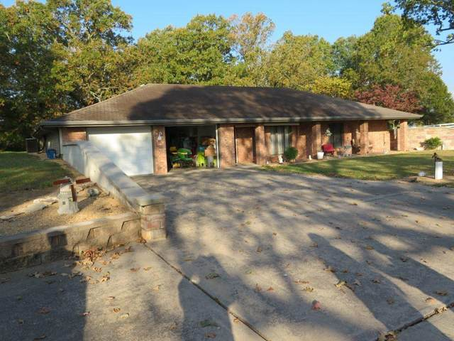386 Pleasant View Road, Highlandville, MO 65669 (MLS #60176581) :: Evan's Group LLC