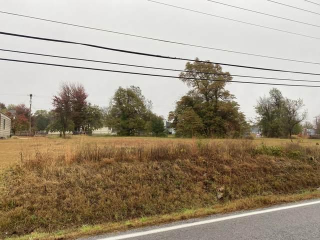 1901 N Main Street, Webb City, MO 64870 (MLS #60176591) :: Sue Carter Real Estate Group