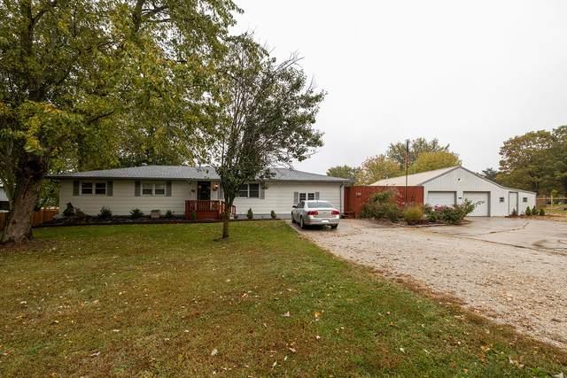 758 W Main Street, Fordland, MO 65652 (MLS #60176593) :: Clay & Clay Real Estate Team