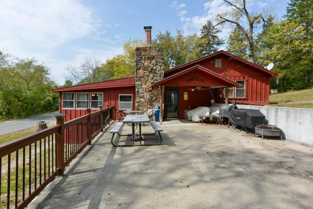 19505 Big Creek Road, Shell Knob, MO 65747 (MLS #60176611) :: Winans - Lee Team | Keller Williams Tri-Lakes
