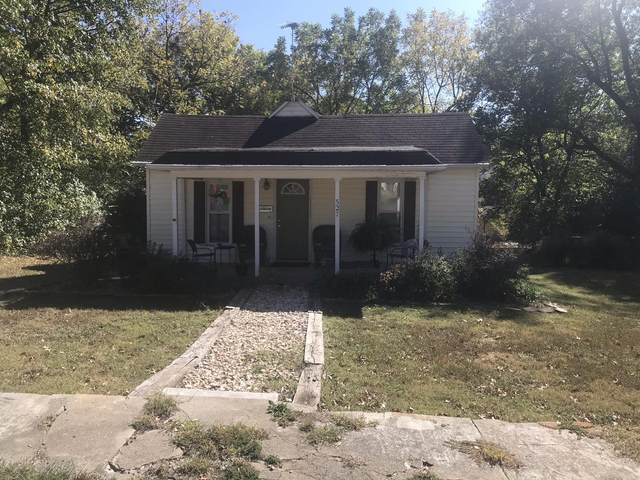 527 E South Street, Mt Vernon, MO 65712 (MLS #60176618) :: Winans - Lee Team | Keller Williams Tri-Lakes