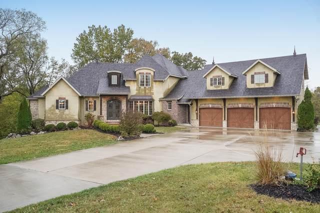 205 Whispery Lane, Ozark, MO 65721 (MLS #60176620) :: Winans - Lee Team | Keller Williams Tri-Lakes