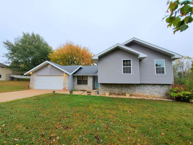 4134 S Tipparary Avenue, Rogersville, MO 65742 (MLS #60176631) :: Sue Carter Real Estate Group