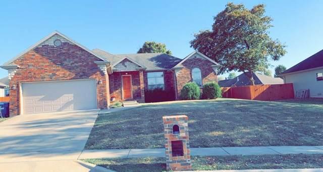 2102 N Bradbury Lane, Ozark, MO 65721 (MLS #60176636) :: Team Real Estate - Springfield