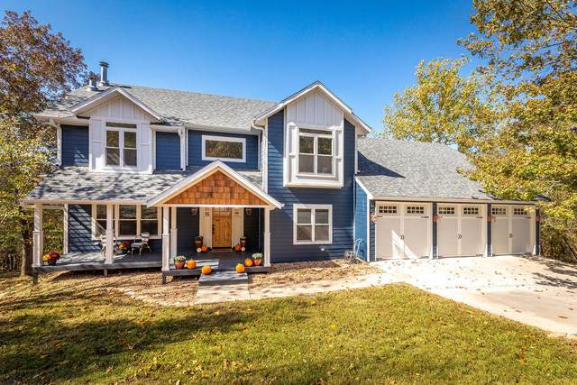 237 Peach Tree Road, Cape Fair, MO 65624 (MLS #60176645) :: Evan's Group LLC