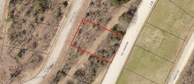 000 Hill Haven Road, Hollister, MO 65672 (MLS #60176658) :: Evan's Group LLC