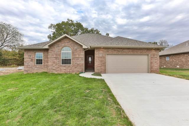 1280 S Mission Avenue, Bolivar, MO 65613 (MLS #60176667) :: Team Real Estate - Springfield