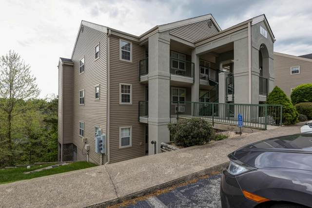 555 Valley View Road #302, Branson, MO 65616 (MLS #60176678) :: Evan's Group LLC