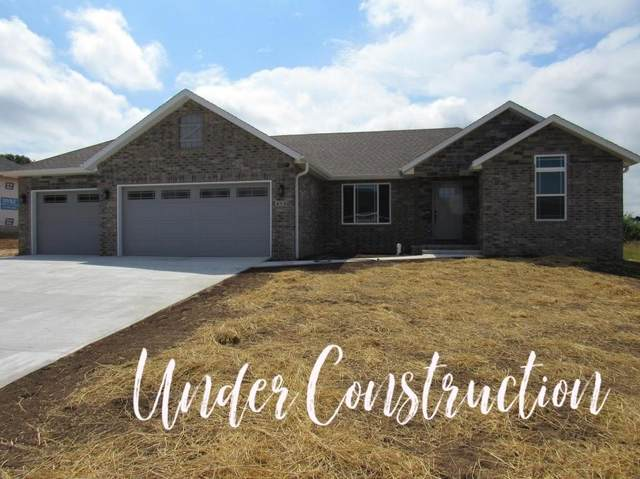 1212 Robins Nest Hill, Mt Vernon, MO 65712 (MLS #60176679) :: Sue Carter Real Estate Group