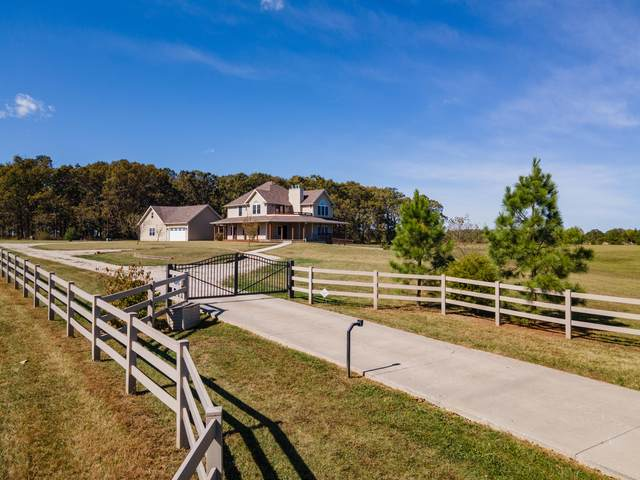 3555 S Farm Rd 253, Rogersville, MO 65742 (MLS #60176689) :: Sue Carter Real Estate Group