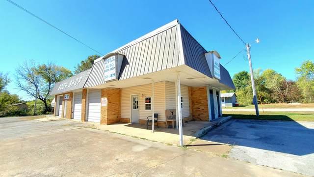 508 Mo-19, Thayer, MO 65791 (MLS #60176702) :: Clay & Clay Real Estate Team