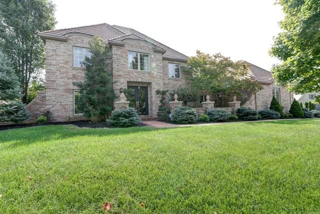 3752 E Eaglescliffe Drive, Springfield, MO 65809 (MLS #60176704) :: Evan's Group LLC
