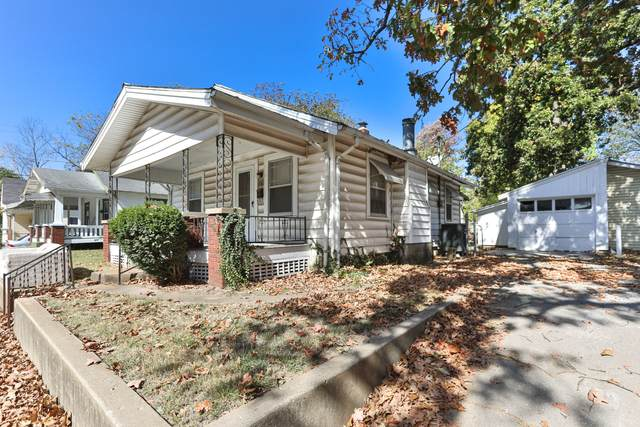 725 E Division Street, Springfield, MO 65803 (MLS #60176705) :: Evan's Group LLC