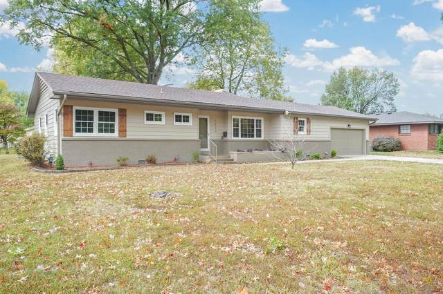 1923 S Saratoga Avenue, Springfield, MO 65804 (MLS #60176706) :: Sue Carter Real Estate Group