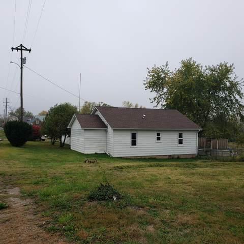 617 Baden Avenue, Mountain Grove, MO 65711 (MLS #60176709) :: Team Real Estate - Springfield