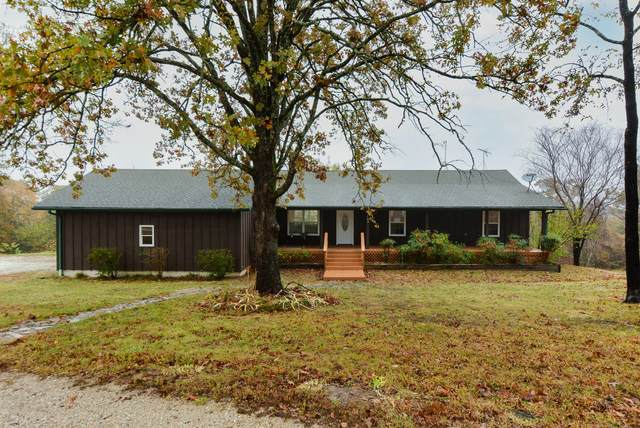 160 Bertie Day Road, Forsyth, MO 65653 (MLS #60176716) :: Sue Carter Real Estate Group