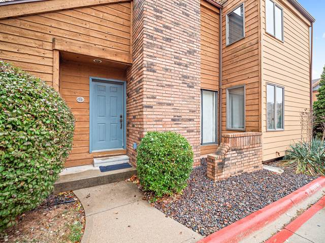 3440 S Delaware Avenue #119, Springfield, MO 65804 (MLS #60176718) :: Sue Carter Real Estate Group