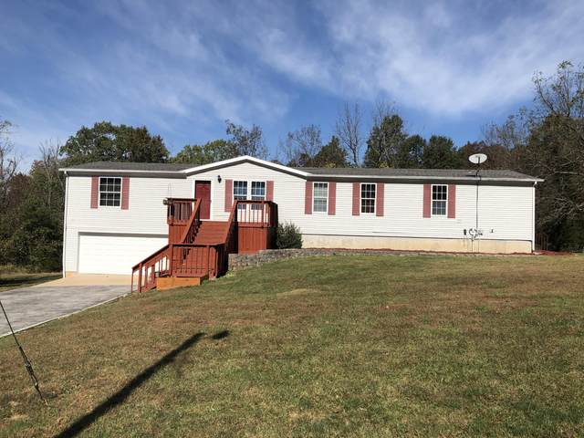 4891 W Farm Rd 6, Brighton, MO 65617 (MLS #60176725) :: Evan's Group LLC