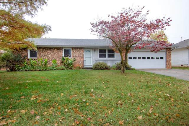 4905 S Mccann Avenue, Springfield, MO 65804 (MLS #60176726) :: Evan's Group LLC