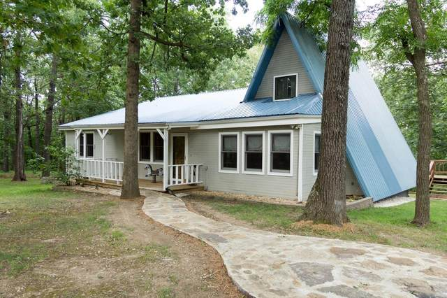 595 Sassafrass Road, Rogersville, MO 65742 (MLS #60176747) :: Sue Carter Real Estate Group