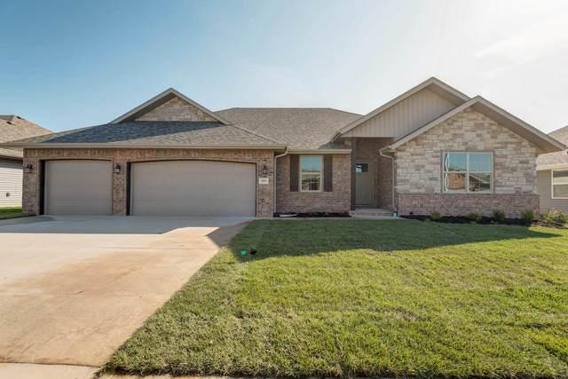 1964 S Shayla Avenue Lot 33, Springfield, MO 65802 (MLS #60176750) :: Evan's Group LLC