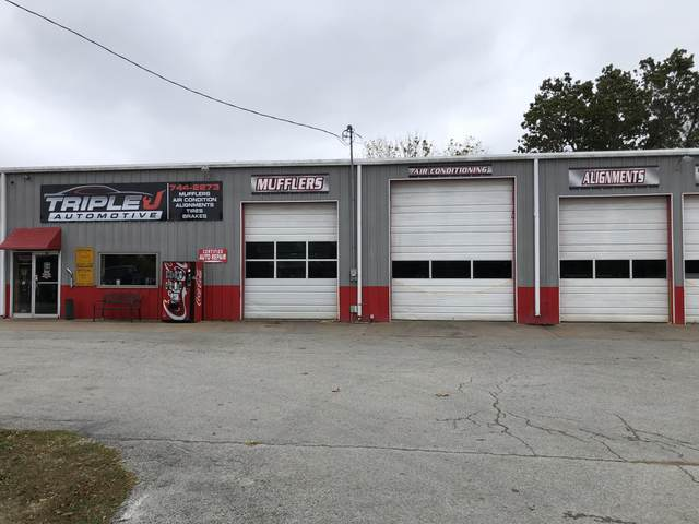 1016 Us Highway 60, Billings, MO 65610 (MLS #60176774) :: Clay & Clay Real Estate Team