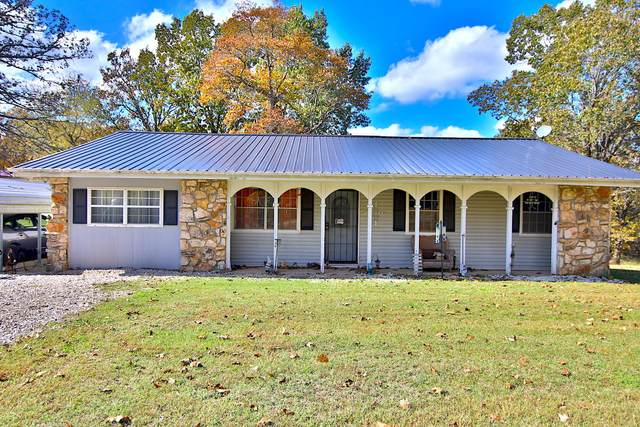 395 County Road 393, Thayer, MO 65791 (MLS #60176802) :: Clay & Clay Real Estate Team